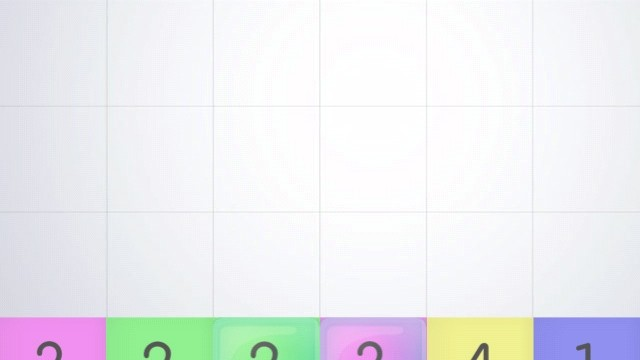Get A Little Mathematical To Overcome The Challenges In Numtris