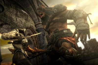 Infinity Blade III: Ausar Rising Update Coming On Dec. 19 Packed With New Features