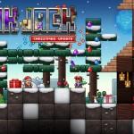 The Sandbox Game That Keeps On Giving: Junk Jack X Gets Huge Christmas Update