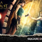 Square Enix Soft-Launches Tomb Raider Card Battle Game Lara Croft: Reflections