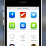Launch Center Pro 2.1 Features Fleksy Keyboard Support And Other Major Enhancements