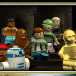 The Force Is Strong With This One ... Lego Star Wars: The Complete Saga Hits iOS