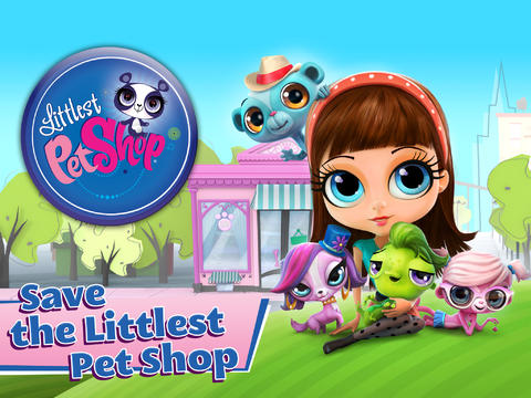 Littlest Pet Shop Gets Updated With More Pets And Decked With Holiday-Themed Content