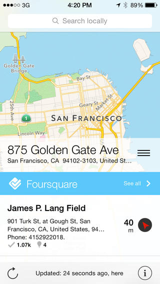 Localscope 4.0 Features iOS 7 Redesign, Revamped Dashboard And Lots More