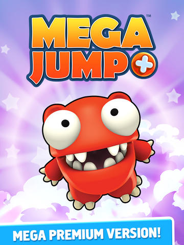 Jump For Joy With The Premium Pleasures Of Get Set Games' Mega Jump Plus
