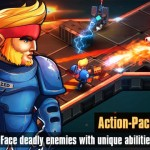 Meltdown Tactical Arcade Shooter Updated With Santa Outfit, iCloud Saves And More