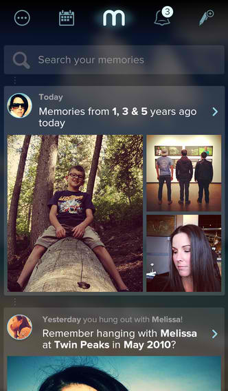 Timehop-Like Memoir App Updated With Twitter Integration And Other Features