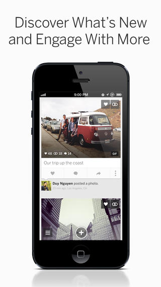 MySpace For iOS Updated With Enhanced Stream, Improved Profile Editing And More