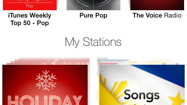 Apple Updates Remote App With Support For Controlling iTunes Radio On Mac Or PC