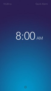 Wake Up To The New iOS 7-Optimized Version Of Rise, Now With Multiple Alarms