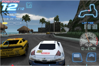 Birthday Celebrations To See Ridge Racer Slipstream Launch For iOS This Month
