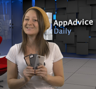 AppAdvice Daily: 3 Hot Cases For The iPhone 5c