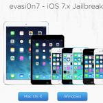 Video Tutorial: How To Jailbreak iOS 7 Using Evasi0n7