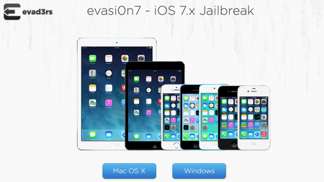 Video Tutorial: How To Jailbreak iOS 7 Using Evasi0n7