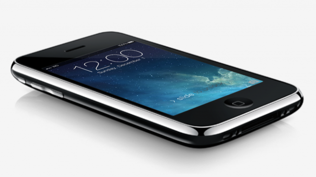 Give Your Legacy iDevice The Look And Feel Of Apple's iOS 7 With Whited00r 7
