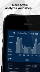 Sleep Cycle Alarm Clock Gains M7 Support, Integrated Heart Rate Monitor And More
