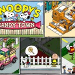 Good Grief! Snoopy's Candy Town Is Now Open For Business In The App Store