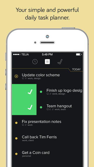 Swipes' First Major Update Brings New Features, iOS 7 Redesign Plus More