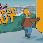 Holiday-Themed Surprises Await In The Simpsons: Tapped Out's Latest Update