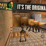 Unearth The Original Tomb Raider Game With Square Enix's Latest iOS Release