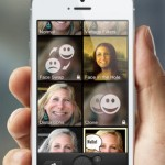 WonderCam Update Brings HD Clone, New Face In The Hole Options And Instagram Sharing