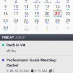 Agenda Calendar 4 Update Brings Support For Fantastical 2