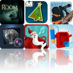 Today's Apps Gone Free: Instapaper, The Room, Bogga Christmas Tree And More