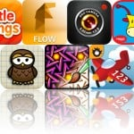 Today's Apps Gone Free: Little Things, Autodesk ForceEffect Flow, ProCamera And More