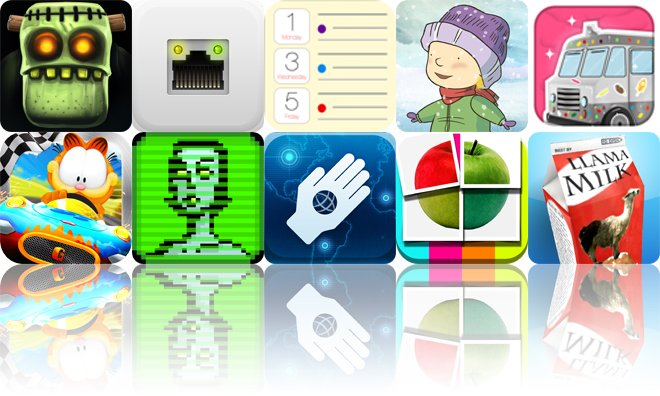 Today's Apps Gone Free: Minigore 2: Zombies, Net Status, Days And More