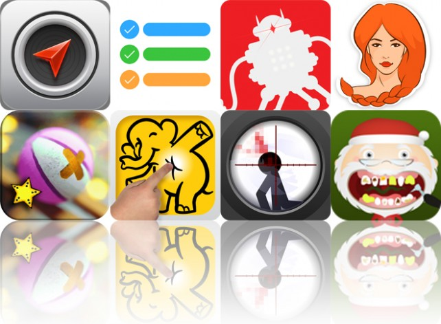 Today's Apps Gone Free: Localscope, ShoppyList, PrankBot And More
