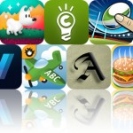 Today's Apps Gone Free: iCookbook Diabetic, Mimpi, Highlight And More