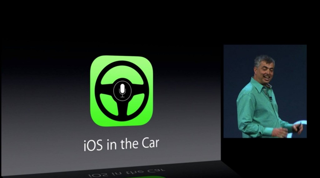 Apple's New Car Feature Could Delay The Release Of iOS 7.1 Until March