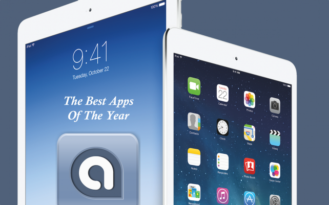 AppAdvice's Top 10 Best Free iPad Apps Of 2013