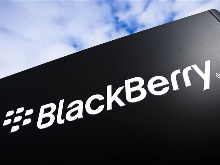 At BlackBerry, The Sky Continues To Fall