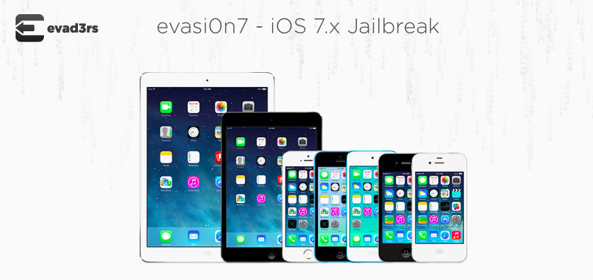 Happy Holidays, Jailbreakers: Your Long-Awaited evasi0n iOS 7 Jailbreak Is Out Now