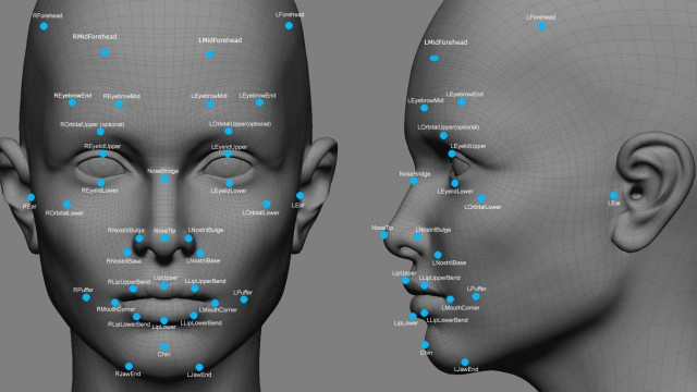Apple Awarded A Patent For Facial Recognition And Detection Technology
