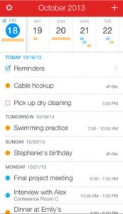 Fantastical 2 Update Offers Integration With TextExpander And Waze