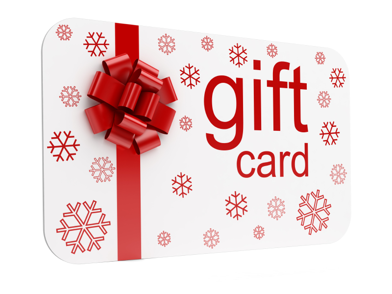 If you send a merchant brand gift card, then it can likely be used in stores. The recipient should then print the code, access it on a smartphone or enter it into a mobile .
