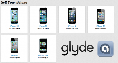 Sell Your Old iOS Devices Through Glyde And Take Advantage Of This Special Deal