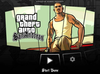 Grand Theft Auto: San Andreas Is Now Rolling Out Around The World