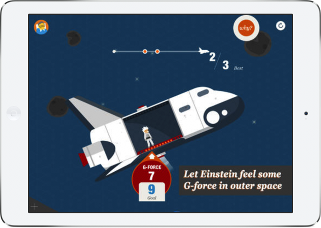 Learn About Our World In Stephen Hawking's Snapshots of the Universe For iPad