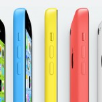 Walmart's Holiday Sale Lets You Get An iPhone 5c For Just $27 With A 2-Year Contract