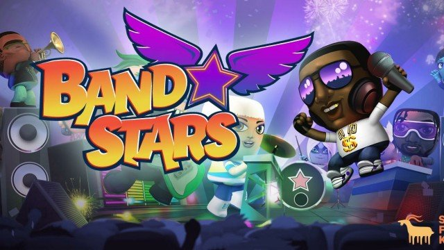 Halfbrick Studios' Band Stars To Reach The US App Store Tomorrow