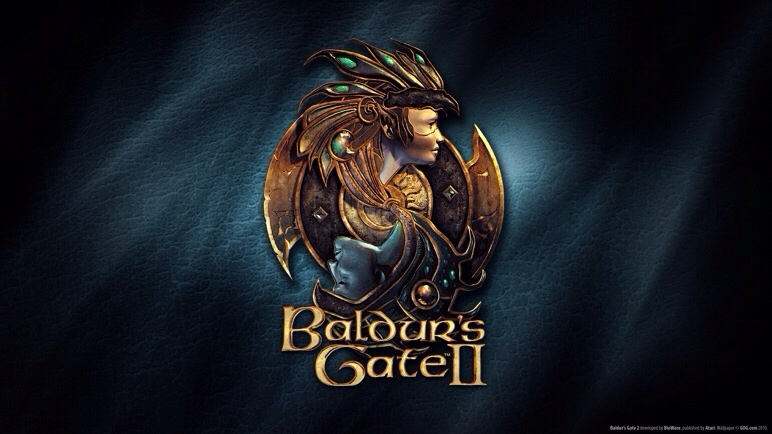 Baldur's Gate II: Enhanced Edition For iOS Could Launch In Time For Christmas