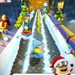 Be More Naughty Than Nice This Holiday Season By Playing Despicable Me: Minion Rush