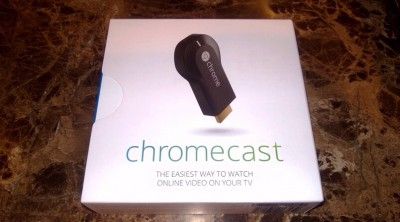 Google Confirms New Chromecast-Compatible iOS Apps Are Incoming