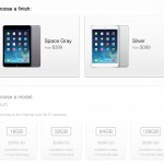 Apple's Retina-Equipped iPad mini Now Shipping In 1-3 Business Days