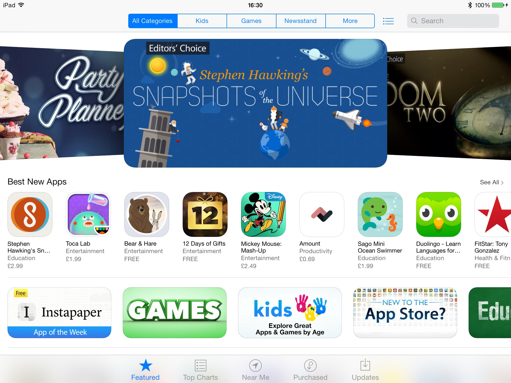 Apple Adjusts App Store Algorithms, iOS Apps Seen To Move More Than 40 Positions