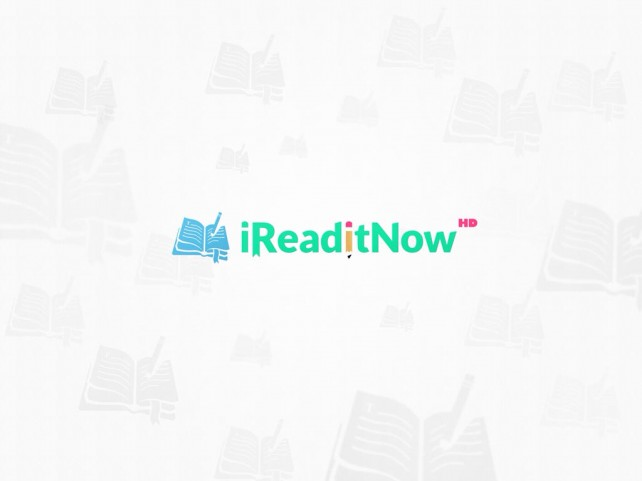 Book-Lovers Can Now Catalog Their Favorite Reads On An iPad Using iReadItNow HD