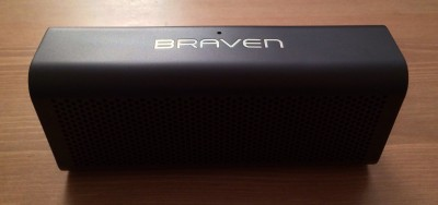 Review: BRAVEN 710 Is Super-Portable, Water Resistant But Still Packs A Big Punch